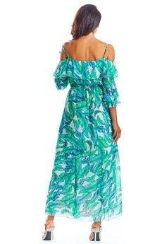 Awama - Sukienka B311