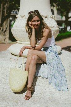 NALU BODYWEAR - Spódnica Rita