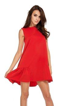 Ooh la la - Sukienka Barbi RED