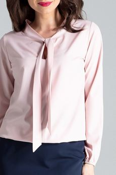 LENITIF - Bluzka L030 Róż