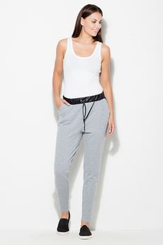KATRUS - Spodnie K107 Szary