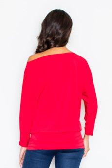 FIGL - Bluzka M037 Czerwony