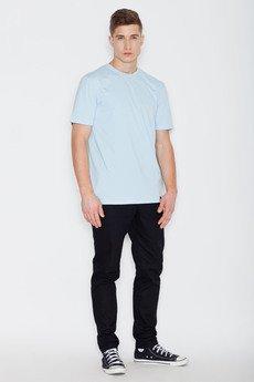 Visent - Koszulka V001 Błękit