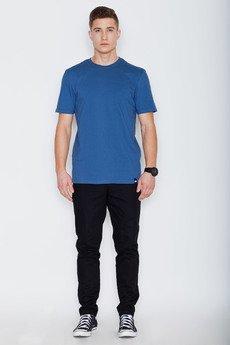 Visent - Koszulka V001 Niebieski