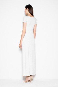 VENATON - Sukienka VT056 Melanż