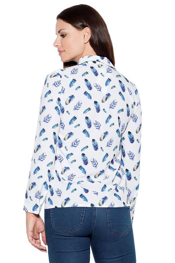 Koszula K428 Wzór 56 Wiele Kolorów | Katrus | Koszule  Knsae