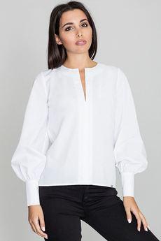 FIGL - Koszula M561 Biały