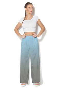 COLOUR PLEASURE - Spodnie CP-018  292