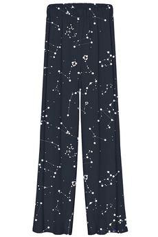 COLOUR PLEASURE - Spodnie CP-018  43