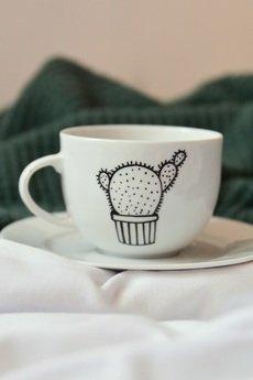 My Mug Company - OPUNCJA FILIŻANKA