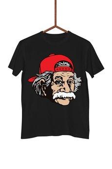 FailFake - Koszulka Luźny Einstein Męska