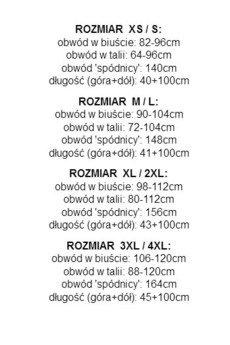 collibri - IZA - XXS - 5XL _ sukienka z paskiem welur / tiul