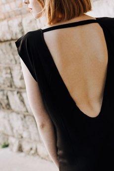The Hive - TORI DRESS IN BLACK