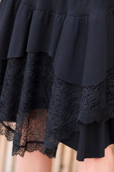 Candy Floss - Spódnica Midi Dream Lace