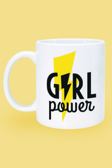 Sweet Sense - GIRL POWER KUBEK