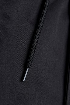HARP TEAM - Kurtka Parka Victorious Black