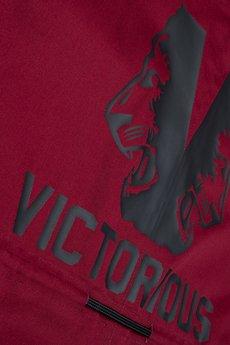 HARP TEAM - Kurtka Parka Victorious Burgundy