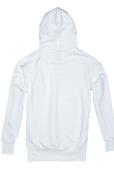 HARP TEAM - Bluza Hoodie Ex Ove Ave White