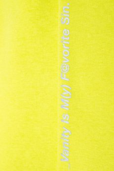 HARP TEAM - Bluza Hoodie Ex Ove Neon Reflective