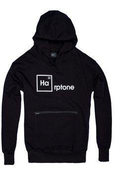 HARP TEAM - Bluza Hoodie Ex Ove Ha Element