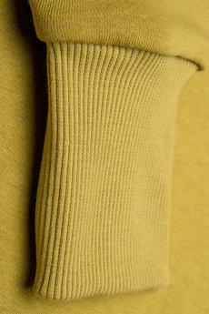 HARP TEAM - Bluza Crewneck Grader Golden Olive