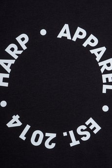 HARP TEAM - T-shirt Harp Apparel