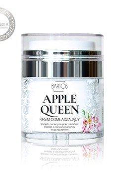Bartos Cosmetics - Bartos Cosmetics - Apple Queen - krem odmładzający