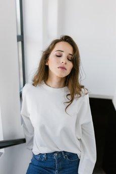 Hello rabbit - Bluza Lena Vanilla