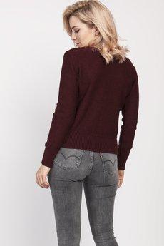 MKM swetry - Modny kardigan, SWE210 MKM
