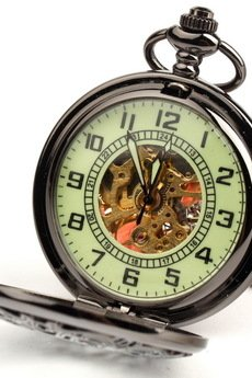 Drobiny Czasu - AŻUR IV (DARK) GLOVE