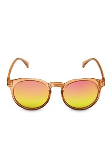 ROOKIE - Okulary MALIBU Karmelowy