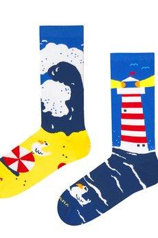 TAKAPARA - Pomorska 11 - Skarpetki nie do pary