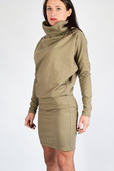 collibri - KATIA - XS - 4XL _ dzianinowa sukienka
