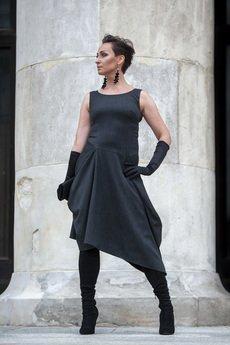 Ququ   Design - Wieczorowa sukienka-świeta, ślub