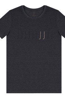 Jimmy Jinx - TSHIRT JJJ GREY BOY
