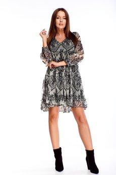 Bird - koronkowa sukienka