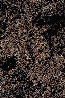 maps by P - Lwów / Ukraina