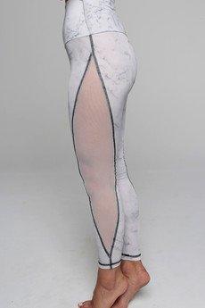 LILY ZEAL - Legginsy Marble Arles