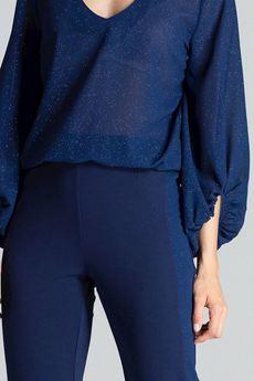 FIGL - Spodnie M689 Granat