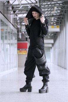 PIKIEL - TUBE spodnie