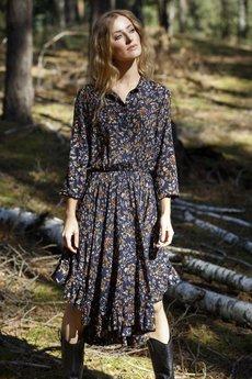 INTENSI - Sukienka THERESA