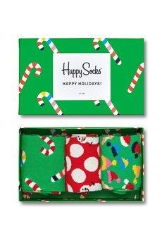 HAPPY SOCKS - Happy Socks XMAS (XMAS08-7005)