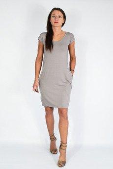 collibri - AYLA - sukienka dzianinowa S - 4XL