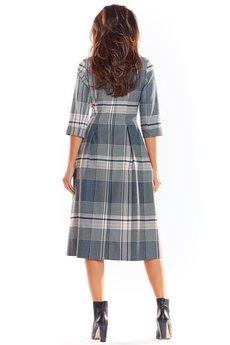 Awama - Sukienka B334