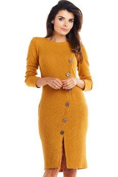 Awama - Sukienka B342
