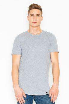 Visent - Koszulka V025 Szary