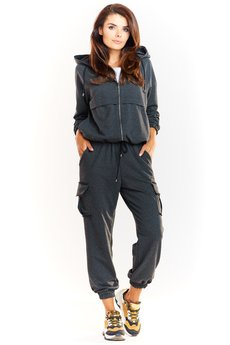 Awama - Spodnie C226