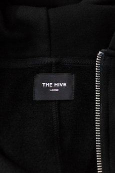 The Hive - RELENTLESS ZIP HOODIE