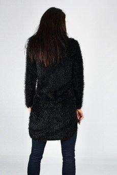 collibri - tunika sweter włochacz