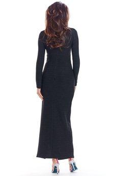 Awama - Sukienka D001